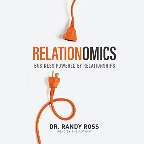 Relationomics: Business Powered by Relationships Cover