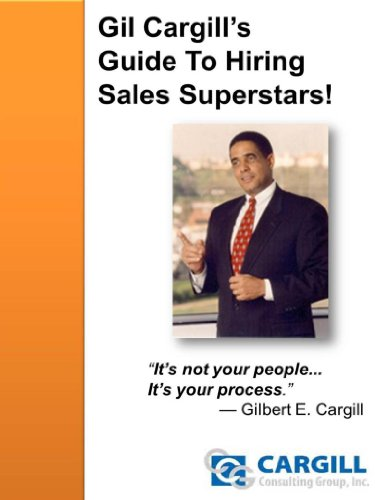 Guide To Hiring Sales Superstars Cover