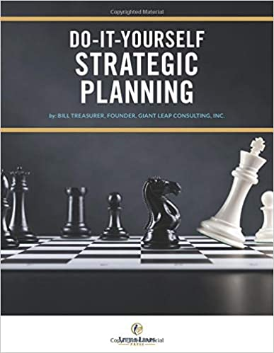 Do-It-Yourself Strategic Planning Cover
