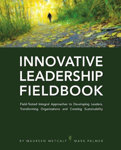 Innovative Leadership Fieldbook Cover