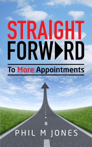 Straight Forward – To more Appointments Cover