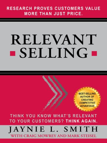 Relevant Selling Cover