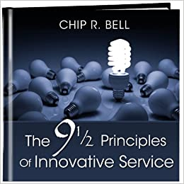 9 1/2 Principles of Innovative Service (1) Cover