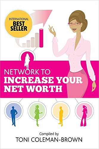 Network to Increase Your Net Worth Cover