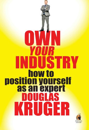 Own Your Industry Cover