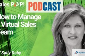 🎧 How to Manage a Virtual Sales Team