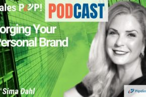 🎧 Forging Your Personal Brand