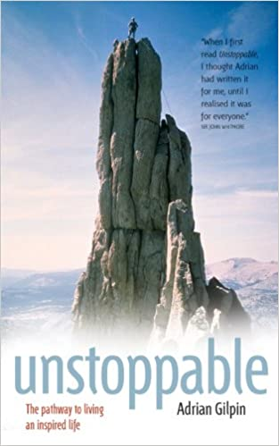 Unstoppable: The Pathway to Living an Inspired Life Cover