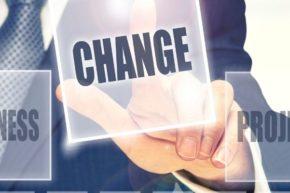 Change and Adapt