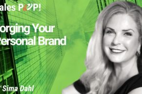 Forging Your Personal Brand
