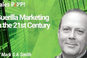 Guerilla Marketing in the 21st Century