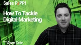 How To Tackle Digital Marketing