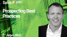 Prospecting Best Practices