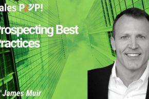 Prospecting Best Practices