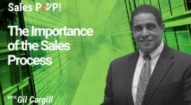 The Importance of the Sales Process