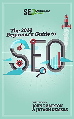 Search Engine Journal's 2014 Beginner's Guide to SEO Cover