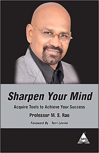 Sharpen Your Mind Cover