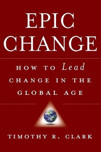 EPIC Change: How to Lead Change in the Global Age Cover