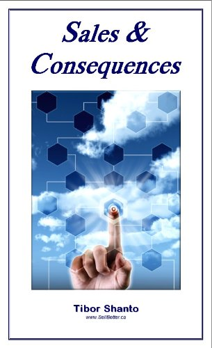 Sales & Consequences Cover