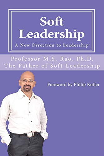 Soft Leadership: A New Direction to Leadership Cover
