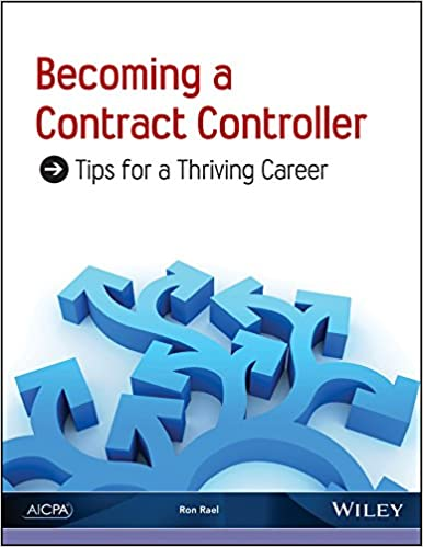 Becoming a Contract Controller: Tips for a Thriving Career Cover