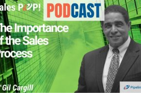 🎧 The Importance of the Sales Process