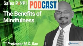 🎧  The Benefits of Mindfulness