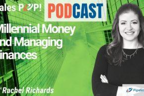 🎧 Millennial Money and Managing Finances