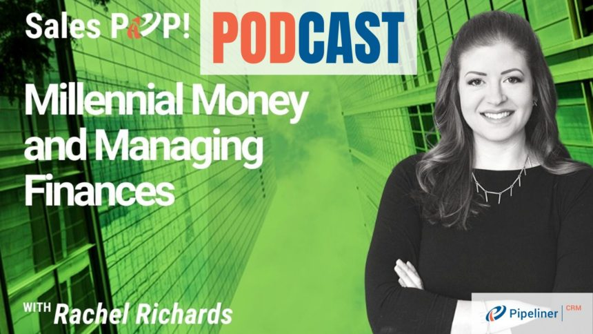🎧 Millennial Money and Managing Finances