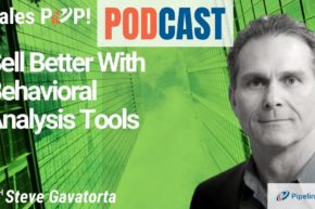 🎧 Sell Better With Behavioral Analysis Tools