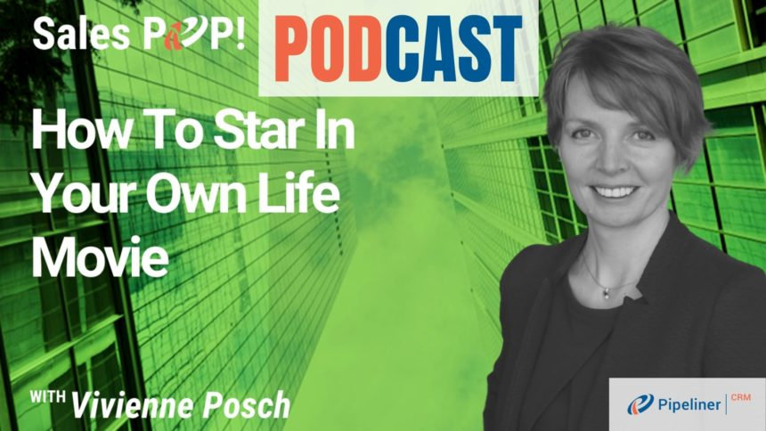 🎧 How To Star In Your Own Life Movie