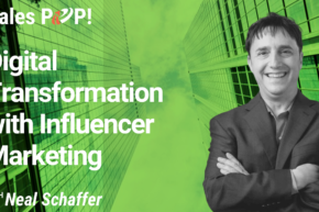 Digital Transformation with Influencer Marketing