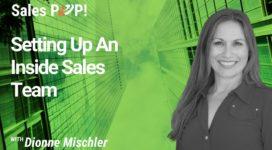 Create a Winning Inside Sales Team