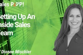 Create a Winning Inside Sales Team