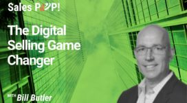 The Digital Selling Game Changer