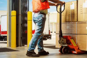 4 Tips for Strengthening Supply Chains Against Disruption