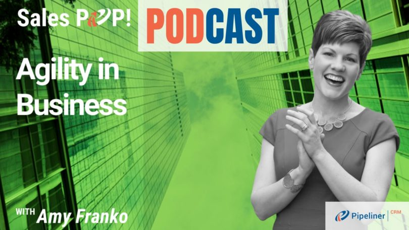 🎧 Agility in Business