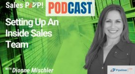 🎧 Create a Winning Inside Sales Team