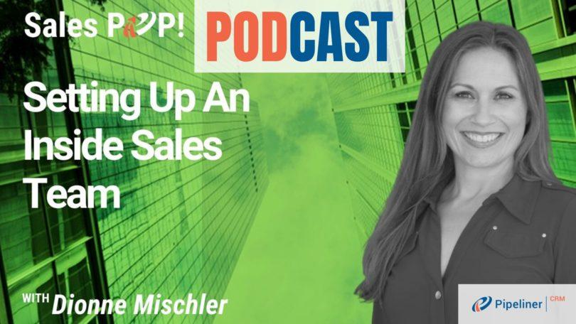 🎧 Create a Winning Inside Sales Team