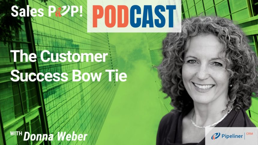 🎧 The Customer Success Bow Tie