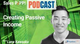 🎧 Creating Passive Income
