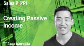 Creating Passive Income