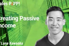 Creating Passive Income (video)