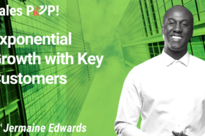 Exponential Growth with Key Customers (video)
