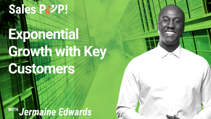 Exponential Growth with Key Customers