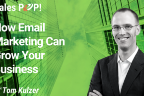 How Email Marketing Can Grow Your Business (video)