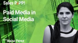 Paid Media in Social Media