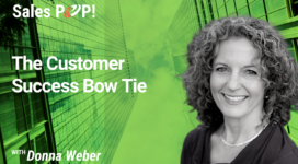 The Customer Success Bow Tie