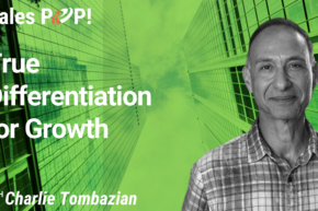 True Differentiation for Growth (video)