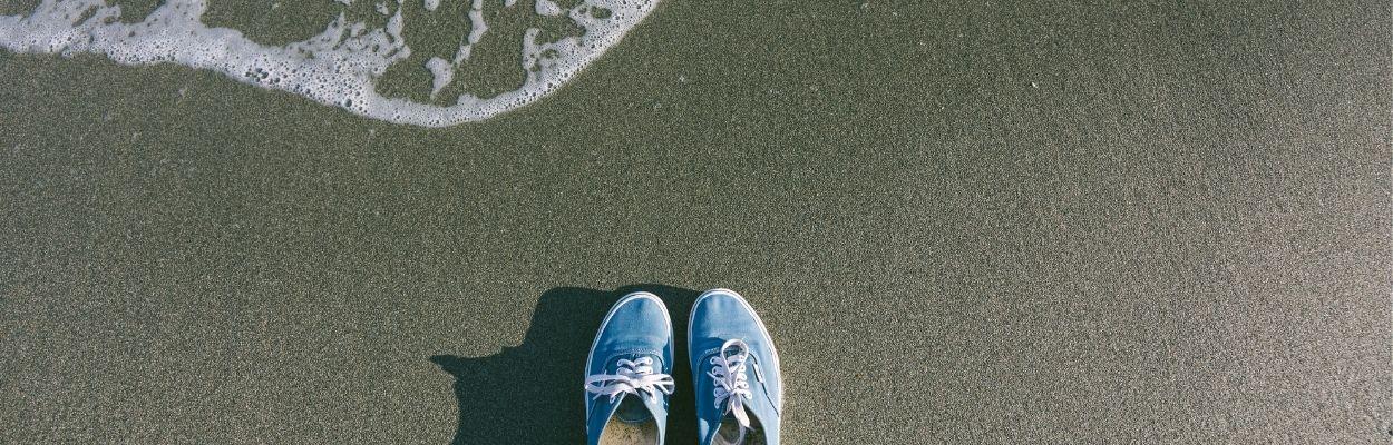 Walking in the Customer's Shoes by Nikolaus Kimla - SalesPOP!